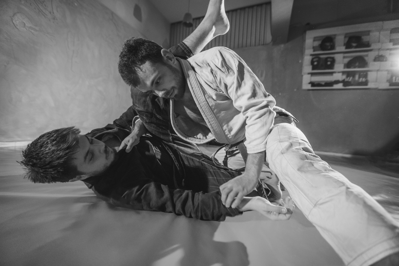 Martial Arts Training - Kids and Adult Classes - Vamos